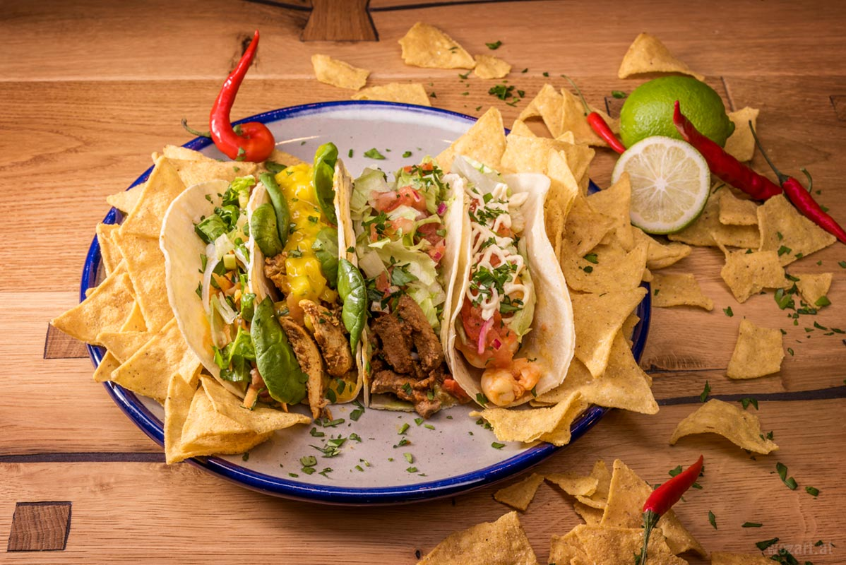 Mucho Gusto - Mexican Restaurant